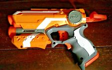 Nerf N Strike Elite Firestrike Orange Light Beam Targeting - 2011