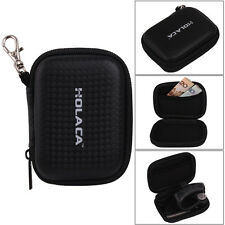 HOLACA Carrying Case Bag for Plantronics Voyager Legend Bluetooth&Charger Cable