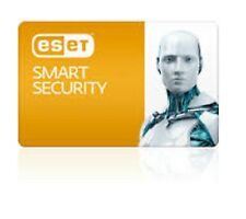 ESET Smart Security 9 - 2016 1AÑO 3 PCS