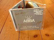 ABBA - The Complete Singles Collection 2CD /  POLYDOR RECORDS CD 1999
