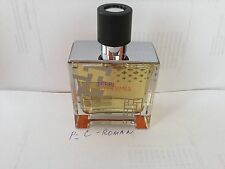 Terre D' Hermes H  BOTTLE LIMITED EDITION 2.5 oz / 75 ml Pure Parfum Spray MEN