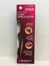 I ENVY BY KISS EASY GRIP LASH APPLICATOR KPA02 LASHES GO ON FASTER & EASIER