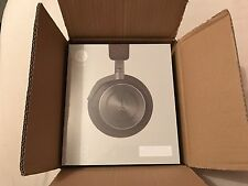 Bang & Olufsen BeoPlay H8 Headphones - Gray Hazel - Brand New - Still Sealed.
