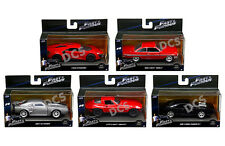 JADA 2017 FAST AND FURIOUS 8  ASSORTMENT Dom's Ice Charger CHEVY 1/32  24037-W18