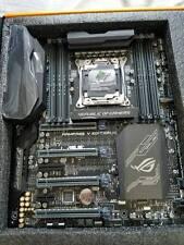 ASUS ROG RAMPAGE V EDITION 10 LGA 2011-v3 Intel X99 SATA 6Gb/s USB 3.1 USB 3.0 E