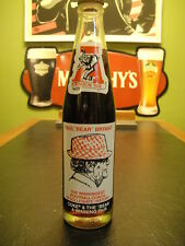 Paul Bear Bryant Crimson Tide Coke Bottle Unopened Coca Cola Winningest Coach
