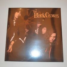 THE BLACK CROWES - SHAKE YOUR MONEY MAKER - REISSUE LP LTD. EDITION NEW & SEALED