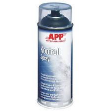 bombe spray noir 400ml guide de ponçage APP