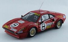 Best  MODEL 9550 - Ferrari 308 GTB #8 24H Daytona 1978 1/43
