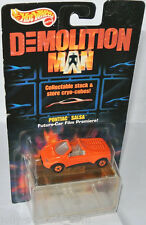 Demolition Man - PONTIAC SALSA - 1:64 Hot Wheels 1993