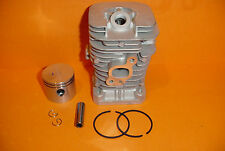 PARTNER POULAN CHAINSAW PISTON / CYLINDER 390 420 2150 2250 2450 2550 --- BOX735