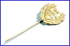 ANSTECKNADEL / PIN / Wappen/ Silber/ BERLIN / GERMANY / C.R.B./ JUBILÄUM