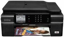 Ship from over 10 different locations New Brother MFC-J870DW Inkjet Printer