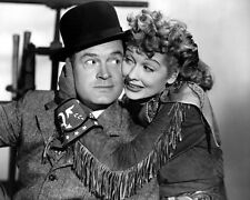 Bob Hope and Lucille Ball UNSIGNED photo - C986 - Fancy Pants