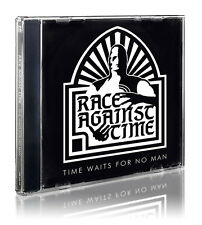 RACE AGAINST TIME - Time Waits For No Man (NWOBHM CLASSIC*PARALEX*HELL*RADIUM)