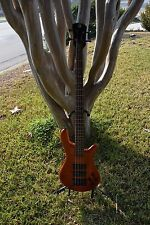 Spector Euro series Rebop bass , 4 string ( made in czech republic )