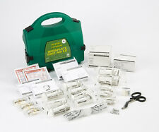 BS-8599-1 Compliant Premier First Aid Kit - Medium - Steroplast Kit for the Work