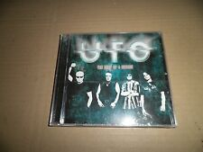 Ufo-The Best Of A Decade  CD  new / sealed UFO