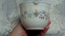 Arcopal made in france  milk glass  VICTORIA 8 oz. Creamer  nice DISCONTINUED