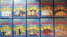 MY TIME WITH JESUS COMPLETE CHILDREN SERIES 10-DVD SET: AN EWTN PRODUCTION.