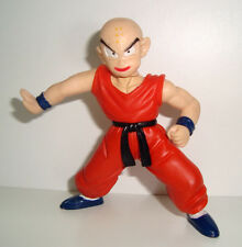 A208 Figurine DRAGON BALL Z Ab toys c. 1989 Krilin 9 cm action figure articulé