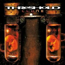 Threshold-Clone (definitive edition) (or NEON 2 VINILE LP NUOVO