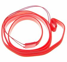 12V DC 15x1000mm 75W Waterproof Flexible Silicone Rubber Heater Heating Belt