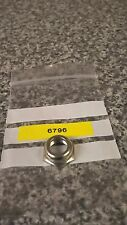 ABU MODELS 503 & 520, WINDING HANDLE LOCKING NUT. ABU PART REF# 6796.