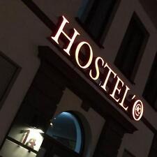 Berlin zentral Hostel'O 3 Tage 4 Personen Familienzimmer Städtereise Kurzreise