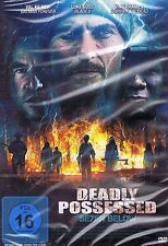 DVD NEU/OVP - Deadly Possessed - Se7en (Seven) Below - Val Kilmer & Luke Goss