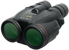 CANON 10X42 L IS WP BINOCULARS - WATERPROOF AND IMAGE STABILIZED - OPEN BOX DEMO