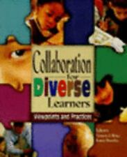 Collaboration for Diverse Learners: Viewpoints & Practices by Risko & Bromley