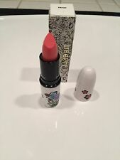 BNIB MAC Liberty Of London Ever Hip Lipstick! Limited Edition & Rare!
