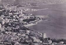 SAN REMO - Riviera dei Fiori - Panorama da Ponente 1957
