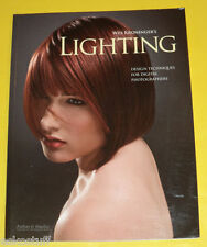 Wes Kroninger's Lighting 2011 How To Photography Book Great Pictures! Nice See!