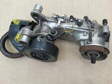 LAMBRETTA GP200 BRAND NEW ENGINE MADE BY SIL FACTORY FITTED WITH 12V IGNITION .