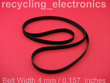 PHILIPS GA212 & GA312  Turntable Drive Belt  for Fits Record Player