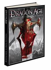 Dragon Age: Origins Collector's Edition : Prima Official Game Guide (Hardcover)