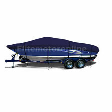 Regal 1800 LSR Bowrider I/O Trailerable Boat Cover Navy
