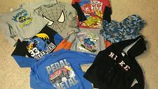Boy Clothing Lot Of 13 size 5t