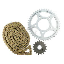 O-Ring Chain and Sprocket Kit For Honda CBR1000F K L M N P R S SC25 1989-1995 91