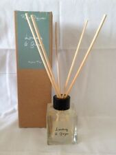 Rhubarb & Ginger Alcohol Free Quality aromatic oil 200ml Reed Diffuser