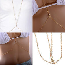 Body Chain Europe And the United States Sell Like Hot Cakes Jewelry Chain Body