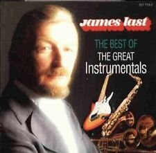 James Last Best of the great instrumentals (15 tracks, 1998) [CD]