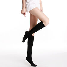 Japan & Korea Style Compression Toning Socks Breathable Pressure Sport Stocking