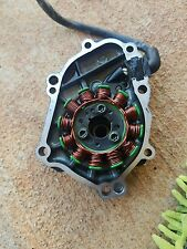 04-06 05 08 07 yamaha yzf r1 stator generator  and cover