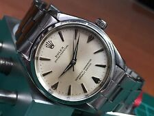 Vintage Rolex Oyster Perpetual 1002 COSC - Cal 1570 - Stainless Steel