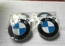 4 pcs Genuine BMW  Wheel Center Hub Cap 68 mm Original 1 3 5 6 7 X Series OEM