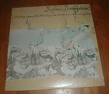 BUFFALO SPRINGFIELD Orig 1973 self-titled 2-LP w For What It's Worth SEALED NM+