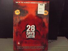 DVD MOVIE, 28 DAYS LATER,